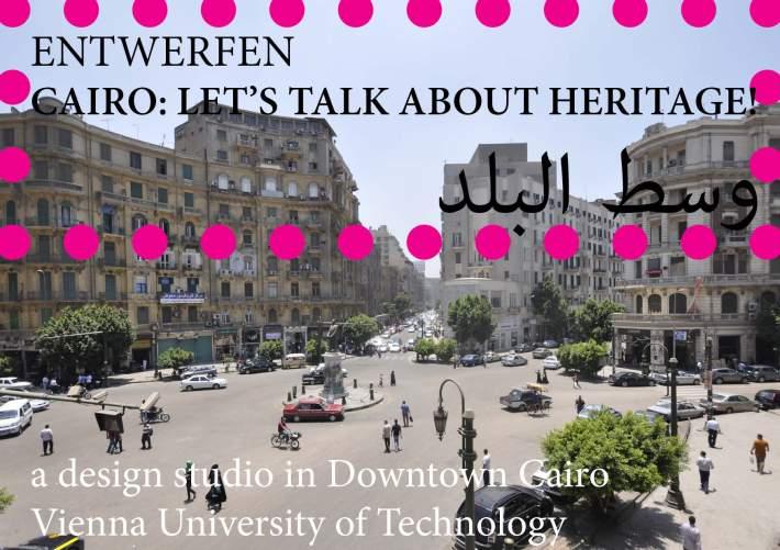entwurf TUV-Cairo