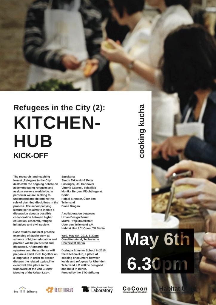 RitC 2 Kitchen Hub