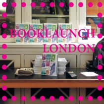booklaunch london