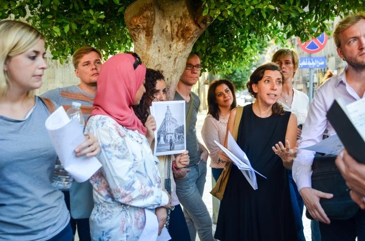 Goethe Institut Kairo_2